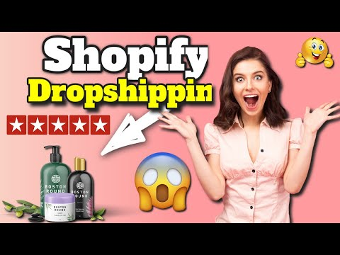 🈯Shopify & Wholesale Dropshipping Sources 2019 - A New Way To Go!