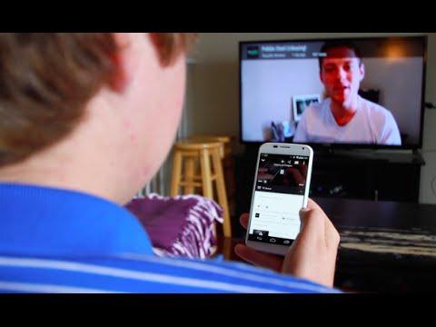 Buy a Republic Wireless Moto X and get a FREE Chromecast!