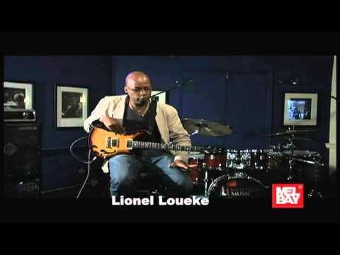 Lionel Loueke 3 of 3