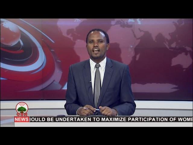 English News OBN 12 Nov, 2011