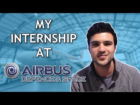 How to get into Airbus