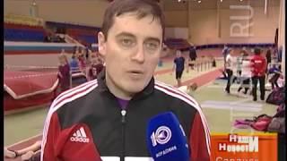 Мордовские легкоатлеты успешно выступили в Смоленске на первенстве России среди юношей и девушек