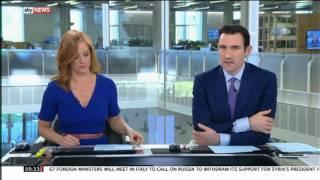 Sarah Jane Mee Sky News 2017 04 10