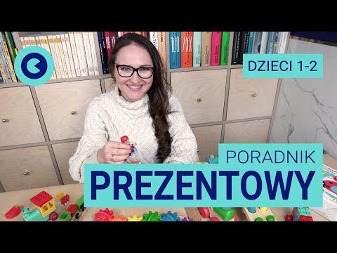 Najlepsze ZABAWKI Dla Dzieci (1-2 Rok życia) | Logopeda Poleca