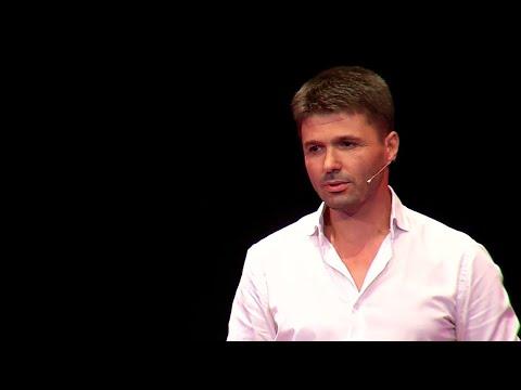 Misconceptions that induce ignorance.   Redi Shehu   TEDxTirana