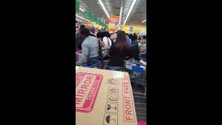 The WORST Black Friday  FIGHTS for this year 2016 (Walmart)