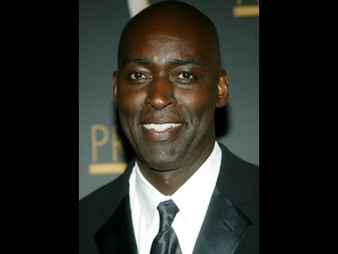 'The Shield' actor Michael Jace confesses to shooting wife