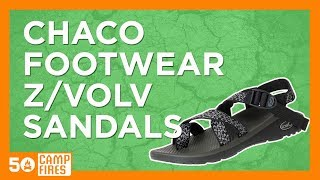 Chaco Footwear Volv Sandals