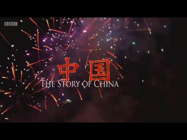 [纪录片之家字幕组][BBC.中国故事.EP02.丝路之魂][中英双语特效]