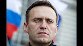 Kremlkritiker alexej nawalny ...