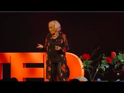 It's never too late | Dilys Price OBE | TEDxCardiff letöltés