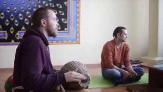 Йоги в дороге - Махамантра в Перми(, 2015-04-21T12:29:32.000Z)