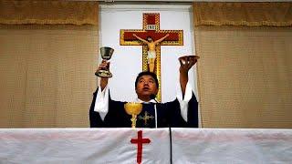 Франциск договорился с Компартией Китая