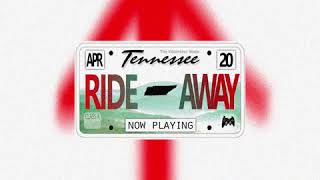 Alexander12 - Ride Away (Prod. by Kindabllue)