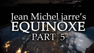 SydJarre - Equinoxe part 5 (Cover)