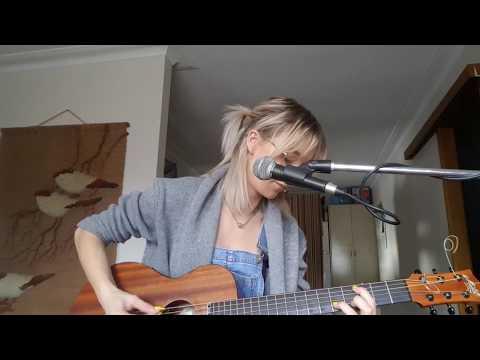 Notion - Tash Sultana (Cover) - Veronika Lawson