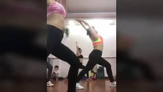 Bài thể dục buổi sáng dành cho mọi lứa tuổi ( clip quay 1buổi tập vào lúc 6h sáng tại CLB )