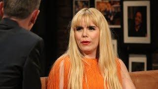 Paloma Faith on Brexit | The Late Late Show | RTÉ One