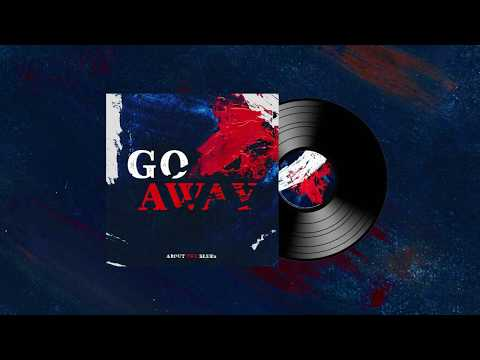 About the Blues - Go Away (single)