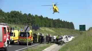 Halálos baleset vétlen résztvevője volt dr. Puskás Tivadar, Szombathely polgármestere