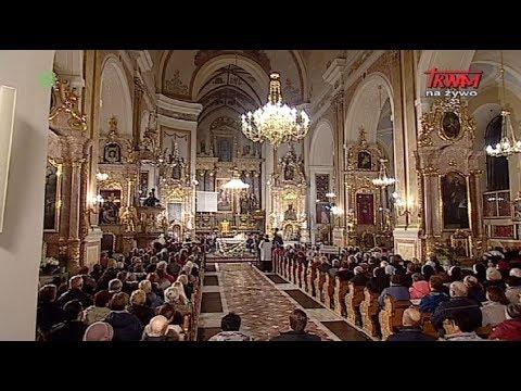 Modlitwa w intencji rodzin i obrony życia poczętego w Kaliszu