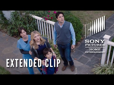 The 5th Wave: Extended 10 Minute Clip!