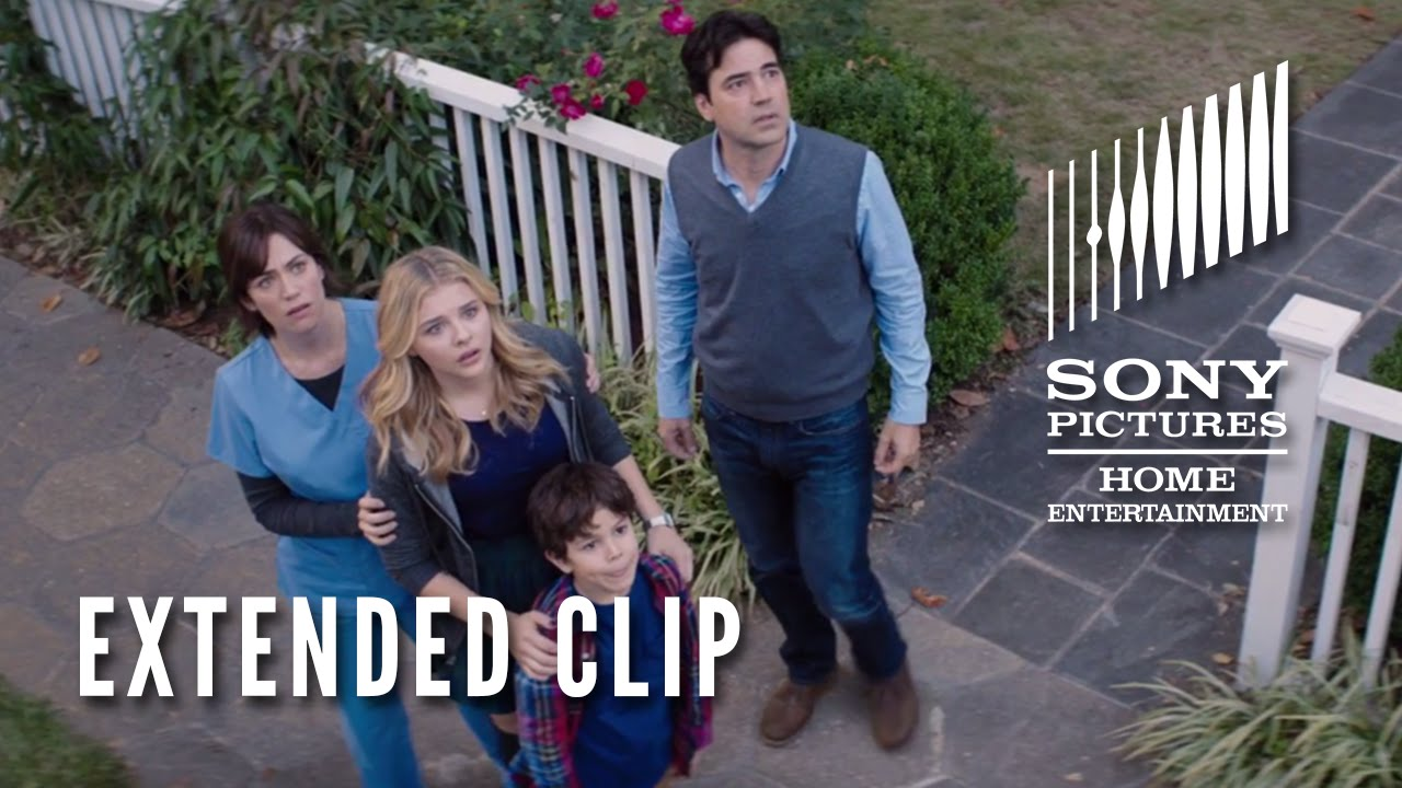 Download The 5th Wave: Extended 10 Minute Clip!