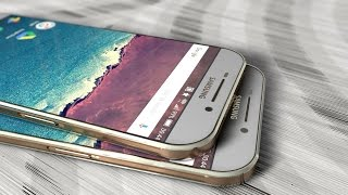 Samsung Glaxy j8 (CONCEPT)