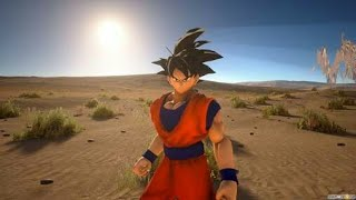 top 5 dragon ball z pc high graphic games