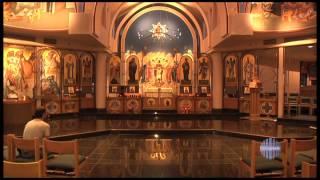 Annual festival of Holy Resurection Greek Orthodox Church of Brookvile, New York