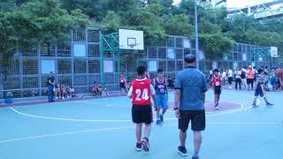 Publication Date: 2017-10-22   Video Title: U12 WTS 1 vs 上水惠州公立學校
