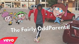 The Fairly Oddparents Remix Timmy Turner Yvnghomie MP3