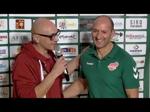 AC Stile handballerice pallamano aretusa interviste  post-partita