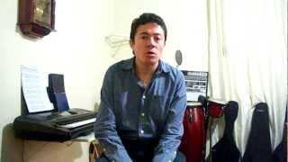 Andreselques- Clases de técnica vocal en Bogotá (voz de pecho y cabeza)!