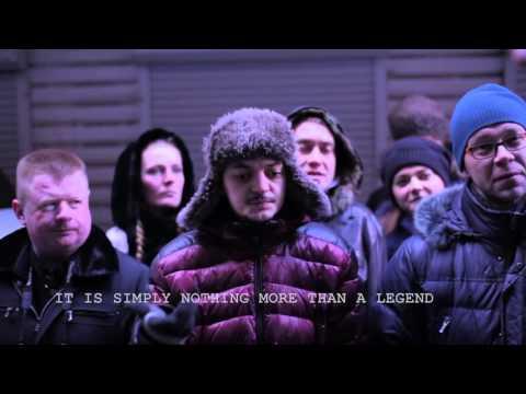 """Amazing Vladivostok"" is a comedy series about Amur and Timur #DiscoverVladivostok"