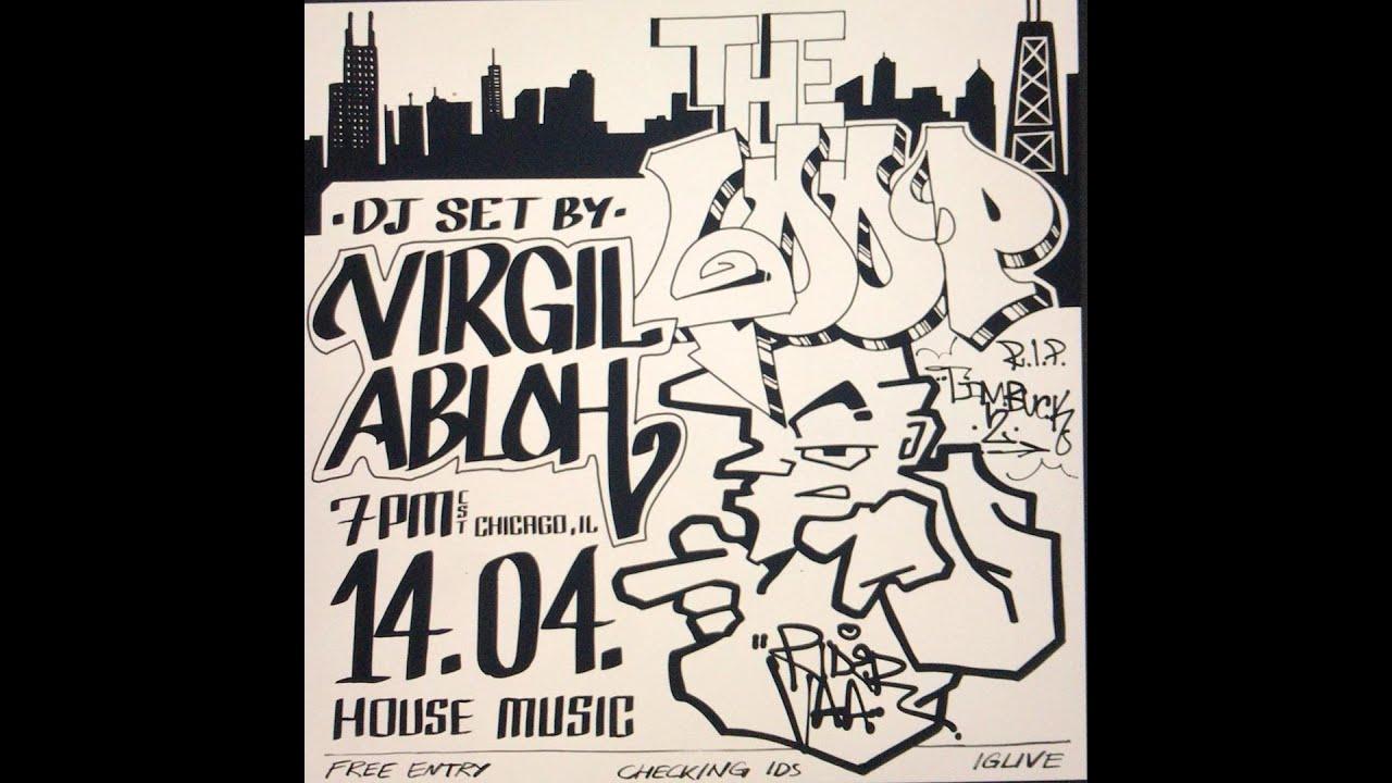 """""""The Loop"""" 01 c/o Virgil Abloh"""