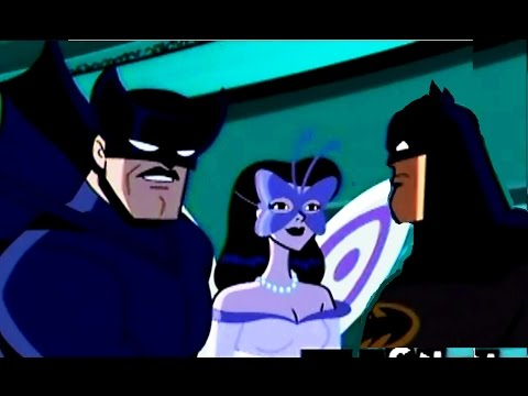 BATMAN Meets His Parents || Batman: The Brave and the Bold TV Series ||