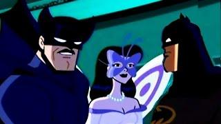 BATMAN Meets His Parents || Batman: The Brave and the Bold TV Series ||