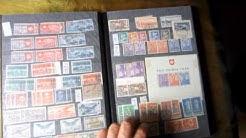 Könnte meine Briefmarkensammlung  wertvoll sein?