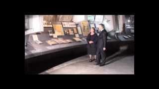 ww2 Military Museum. Музей - памятник защитникам перевалов Кавказа /03/