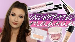 YOU NEED THESE.. Underrated Makeup Products | Makeup That Deserves More Love!