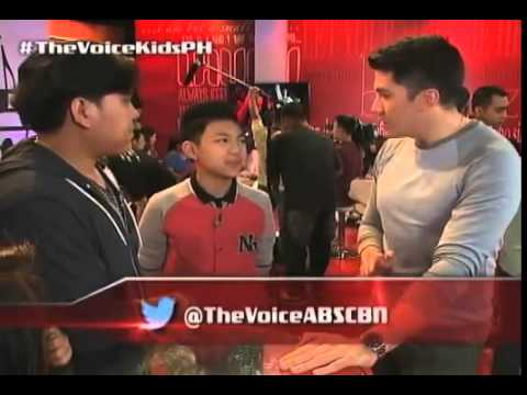 Darren & His Family Audition Interview