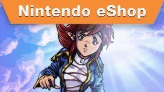 Nintendo eShop - Pier Solar HD