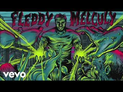 Fleddy Melculy - T-Shirt From Metallica