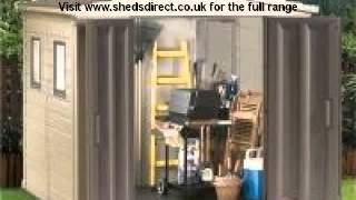 Discount Garden Buildings Direct Devon | Http://www.shedsdirect.co.uk