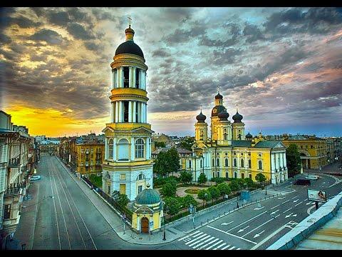 Russia, Saint Petersburg 2015