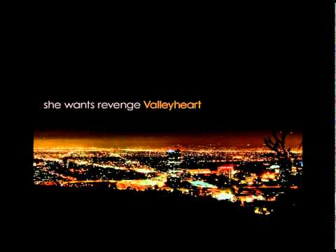 She Wants Revenge - Take The World