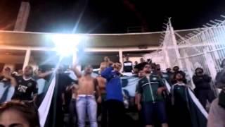 CAMORRA 1914 -  Avalanche: Palmeiras 4x0 Icasa
