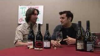 Betts&Scholl wines & the Great Richard Betts - Episode #194
