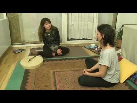 Paris chamanique, une séance de soin chez le chaman